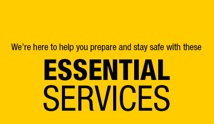 Relevant Resources. Were here to help you prepare and stay safe with these RELEVANT RESOURCES.