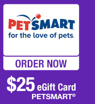 PETSMART ORDER NOW