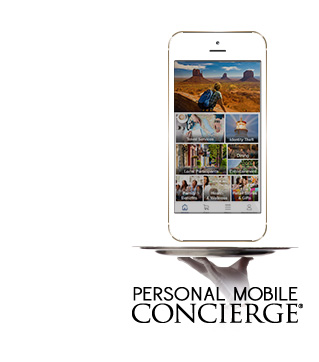 Personal Mobile Concierge
