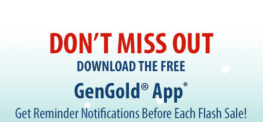 Dont miss out download the free App. Get reminder notifications before each flash sale!
